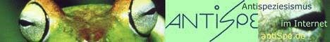 antiSpe.de - Antispeziesismus