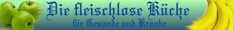 Die fleischlose Küche für Gesunde und Kranke - vegane 'Kochvorschriften' von Küchenmeister Kurt Klein auf der Rezeptseite von antiSpe.de