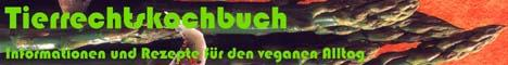 Tierrechtskochbuch-Banner
