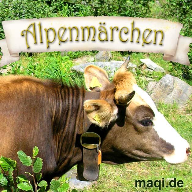 Alpenmärchen