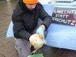 Auslegeaktion Fulda 2013